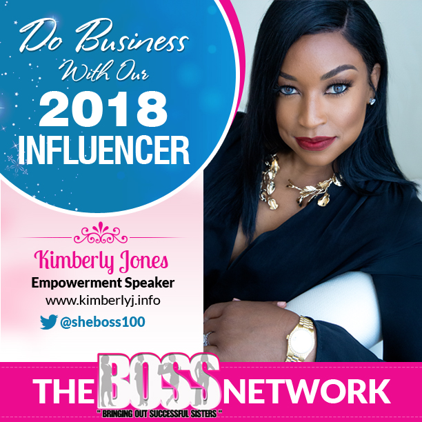 Boss Network Influencer